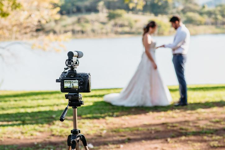 Easy Weddings vendor. Wedding planner.